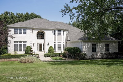 26 Fawn Ridge Drive, Oakwood Hills, IL 60013 - #: 10066645