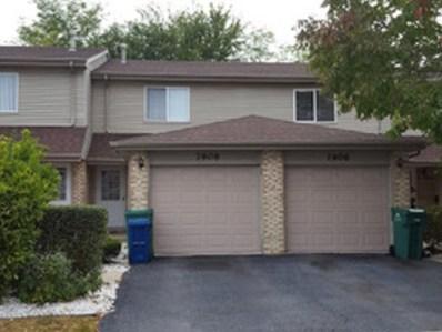 7908 Leclaire Avenue, Burbank, IL 60459 - MLS#: 10066649