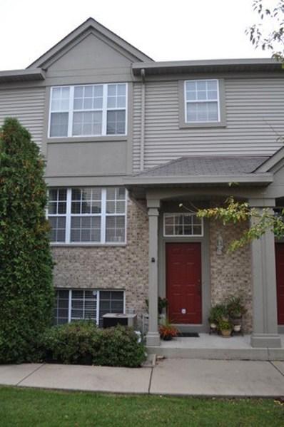 8012 Windsor Drive, Darien, IL 60561 - #: 10066673