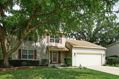 4 Weston Court, Streamwood, IL 60107 - #: 10066682