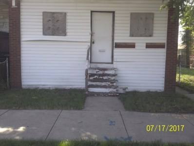 7322 S Woodlawn Avenue, Chicago, IL 60619 - MLS#: 10066690