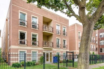 6531 S Woodlawn Avenue UNIT 2N, Chicago, IL 60637 - MLS#: 10066691