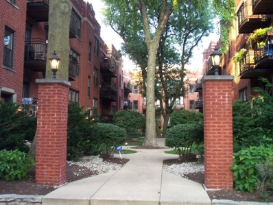 5923 N Paulina Street UNIT 1, Chicago, IL 60660 - #: 10066694