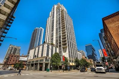 200 W Grand Avenue UNIT 1606, Chicago, IL 60654 - MLS#: 10066697