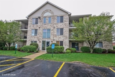 6865 Forestview Drive UNIT 3C, Oak Forest, IL 60452 - MLS#: 10066742