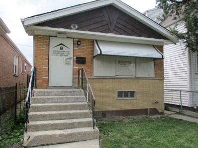 6720 S Winchester Avenue, Chicago, IL 60636 - MLS#: 10066744