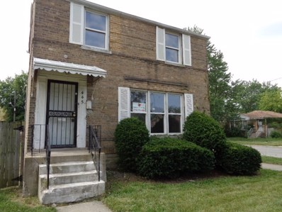445 W 100th Place, Chicago, IL 60628 - #: 10066745