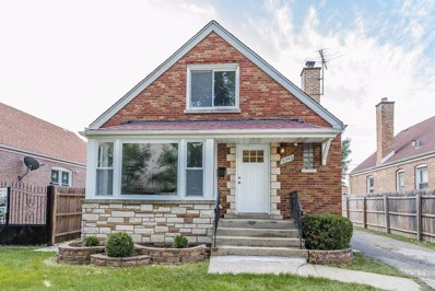 3343 W 71st Street, Chicago, IL 60629 - MLS#: 10066750