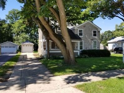 115 N Van Buren Street, Batavia, IL 60510 - MLS#: 10066773