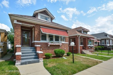 8935 S Emerald Avenue, Chicago, IL 60620 - #: 10066776