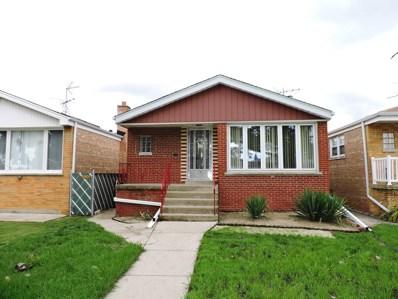 7711 Meade Avenue, Burbank, IL 60459 - MLS#: 10066790