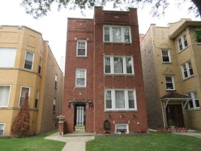 5643 N Artesian Avenue UNIT 3, Chicago, IL 60659 - #: 10066808