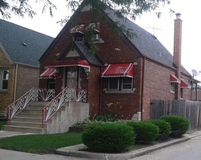 2815 N Mont Clare Avenue, Chicago, IL 60634 - #: 10066826