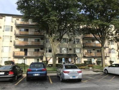 5506 Lincoln Avenue UNIT A211, Morton Grove, IL 60053 - MLS#: 10066827