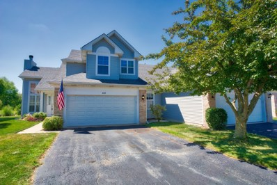 410 Prairieview Drive, Oswego, IL 60543 - MLS#: 10066831