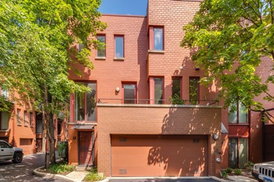 1208 S FEDERAL Street UNIT A, Chicago, IL 60605 - #: 10066861