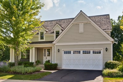 1350 Redtail Lane, Woodstock, IL 60098 - #: 10066919