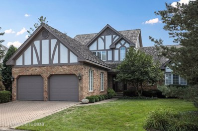60 Berkshire Court, Burr Ridge, IL 60527 - MLS#: 10066940