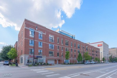 1440 S WABASH Avenue UNIT 202, Chicago, IL 60605 - #: 10066949