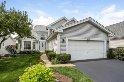 606 Golfers Lane, Bartlett, IL 60103 - MLS#: 10066956