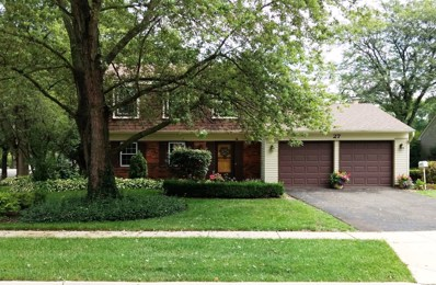 27 Portsmouth Court, Schaumburg, IL 60194 - MLS#: 10066965