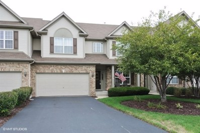 11974 WINTERBERRY Lane, Plainfield, IL 60585 - MLS#: 10066969