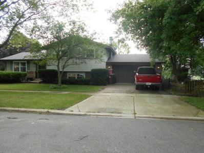 1706 Argyle Lane, New Lenox, IL 60451 - #: 10066975