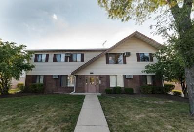410 Echo Lane UNIT 4, Aurora, IL 60504 - MLS#: 10067023