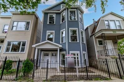 1909 N Keystone Avenue UNIT 2, Chicago, IL 60639 - MLS#: 10067031
