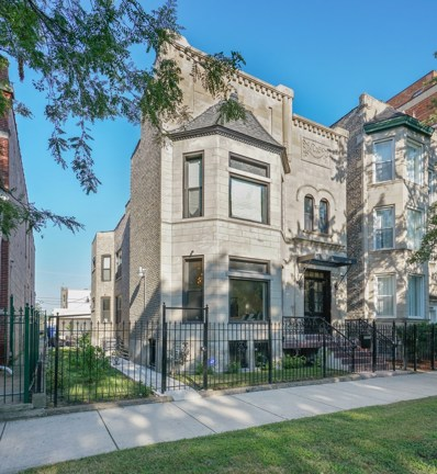 5812 S Michigan Avenue, Chicago, IL 60637 - MLS#: 10067033