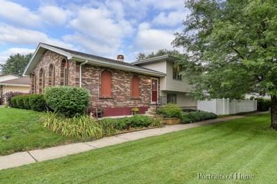 1521 E Lowden Avenue, Wheaton, IL 60189 - #: 10067037