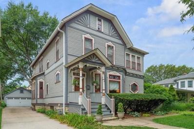 226 S Ashland Avenue, La Grange, IL 60525 - #: 10067044