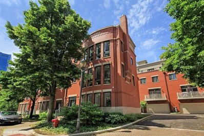 468 N Canal Street, Chicago, IL 60654 - MLS#: 10067049