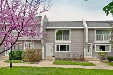 1256 Willow Lane, Gurnee, IL 60031 - MLS#: 10067151