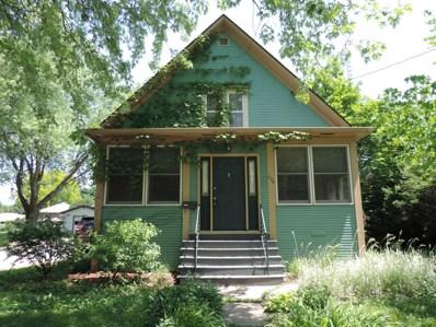 826 N 7th Street, Dekalb, IL 60115 - MLS#: 10067155