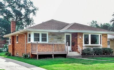 1123 Meadowcrest Road, La Grange Park, IL 60526 - MLS#: 10067210