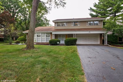 788 Brookwood Drive, Olympia Fields, IL 60461 - MLS#: 10067231
