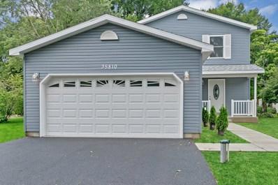35810 N Hunt Avenue, Ingleside, IL 60041 - MLS#: 10067245