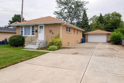 619 N Roberta Avenue, Northlake, IL 60164 - #: 10067249