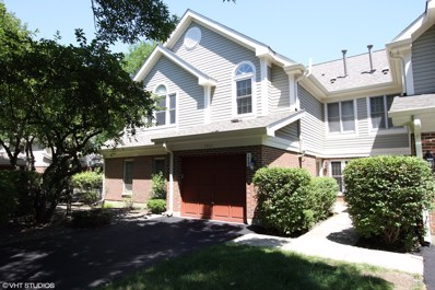 1937 W White Oak Street, Arlington Heights, IL 60005 - MLS#: 10067255