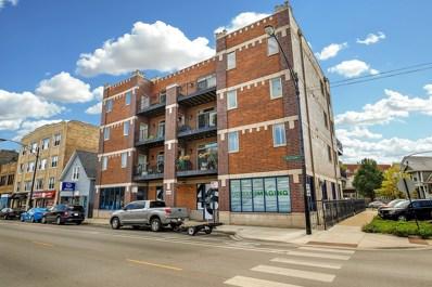 3223 N Francisco Avenue UNIT 4A, Chicago, IL 60618 - MLS#: 10067259