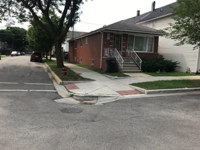 2701 S Hillock Avenue, Chicago, IL 60608 - #: 10067263