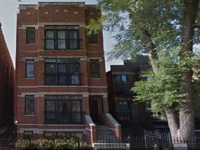2417 W Fillmore Street UNIT 1, Chicago, IL 60612 - MLS#: 10067286