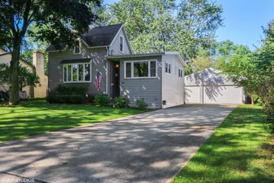 20 N Kennicott Avenue, Arlington Heights, IL 60005 - #: 10067311