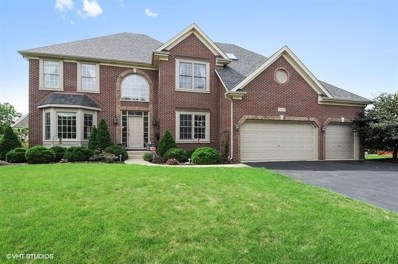 5407 Switch Grass Lane, Naperville, IL 60564 - MLS#: 10067314