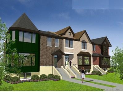 6318 Capulina Avenue, Morton Grove, IL 60053 - #: 10067319