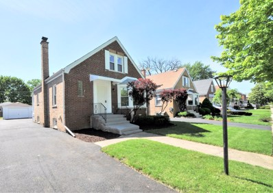 8824 S Mozart Avenue, Evergreen Park, IL 60805 - MLS#: 10067338