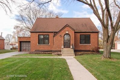 5340 8th Avenue, Countryside, IL 60525 - #: 10067354