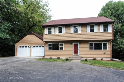 440 N Old Rand Road, Lake Zurich, IL 60047 - #: 10067373