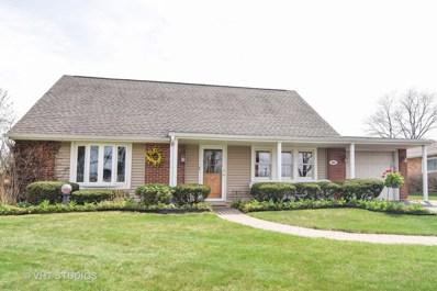 545 NORTHVIEW Lane, Hoffman Estates, IL 60169 - #: 10067426